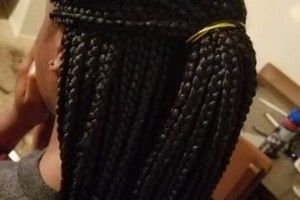 Photo #17: Women braids professional. Sew-ins (with braids) $50.00