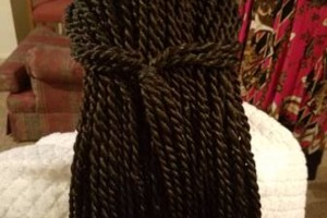 Photo #8: Women braids professional. Sew-ins (with braids) $50.00