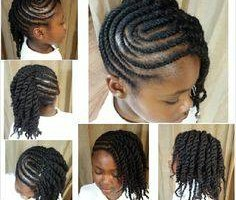Photo #7: Women braids professional. Sew-ins (with braids) $50.00