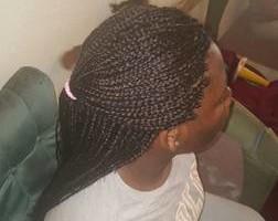 Photo #16: Hair specials! Kinky Twist, Box Braids, Micros