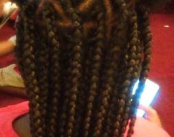 Photo #11: Hair specials! Kinky Twist, Box Braids, Micros