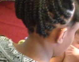 Photo #4: Hair specials! Kinky Twist, Box Braids, Micros
