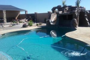 Photo #5: SWIMMING POOL CLEANER AND MAINTENANCE