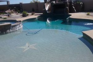 Photo #4: SWIMMING POOL CLEANER AND MAINTENANCE