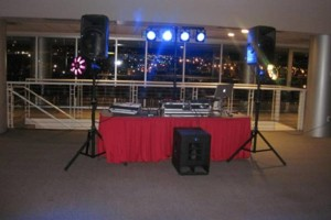 Photo #4: DJ RAY for BIG Wedding or Small Back Yard BBQ