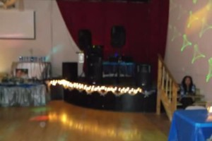 Photo #3: DJ RAY for BIG Wedding or Small Back Yard BBQ