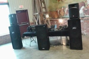 Photo #1: DJ RAY for BIG Wedding or Small Back Yard BBQ