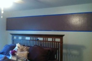 Photo #7: Sharon's Quality Painting/licensed and insured contractor