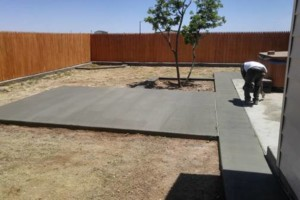Photo #6: Concrete Done Rite