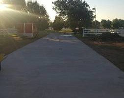 Photo #4: Concrete Done Rite