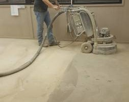 Photo #9: LONE STAR CUSTOM CONCRETE. Grinding /Staining /Etching /Stamped