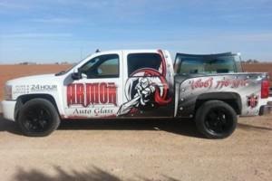 Photo #1: Armor Auto Glass