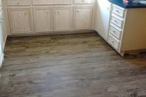 Photo #1: A-plus flooring -  laminated or wood floor