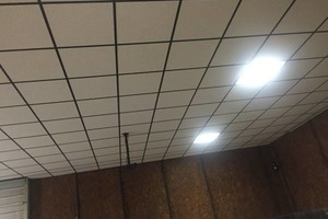 Photo #7: Acoustical Ceiling Installer