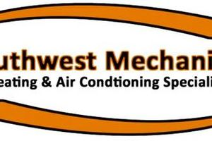 Photo #1: Heating & Air Conditioning Specialist