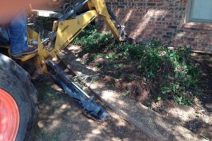 Photo #5: Sod, Dirt work and Landscape Services - High Plains Dirt Tech