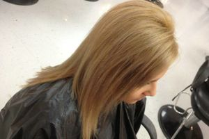Photo #3: Hair by Chanzlee - color, hilights, lowlights, ombre's, cut