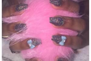 Photo #6: Royal Beauty Bar Salon - Nails/Pedicures/Braids