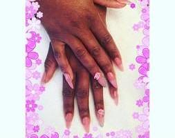 Photo #4: Royal Beauty Bar Salon - Nails/Pedicures/Braids