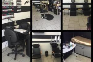 Photo #1: Royal Beauty Bar Salon - Nails/Pedicures/Braids