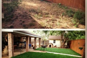 Photo #2: SOD SQUAD - landscaping maintenance