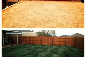 Photo #1: SOD SQUAD - landscaping maintenance