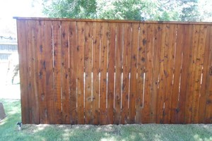 Photo #4: Fence doctor/Fence repair and restoration