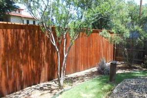 Photo #3: Fence doctor/Fence repair and restoration
