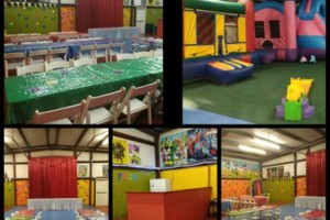 Photo #3: YOLYS PARTY ROOM & MORE