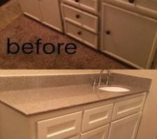 Photo #5: The Bath Pros. Bathroom remodeling