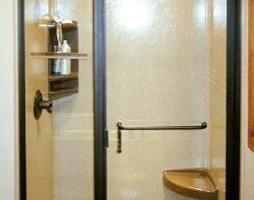 Photo #3: The Bath Pros. Bathroom remodeling