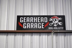 Photo #2: Gearhead Garage. Mechanic for anything big to small