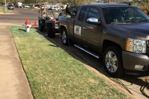 Photo #5: Don't Settle for Cheap Lawn Service! Turf Raider Lawn & Landscape