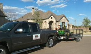 Photo #4: Don't Settle for Cheap Lawn Service! Turf Raider Lawn & Landscape