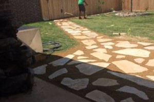 Photo #1: Don't Settle for Cheap Lawn Service! Turf Raider Lawn & Landscape