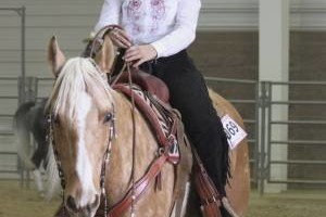 Photo #1: Horse training, board and care by Baylee (beginning August 29th)