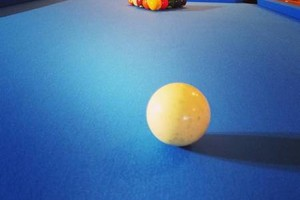 Photo #1: Pool Table Set-Up/ Tear Down and Move