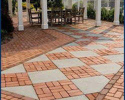 Photo #4: Contractors subcontract us your brick paver work...Great Reputation!