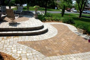 Photo #3: Contractors subcontract us your brick paver work...Great Reputation!