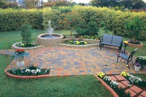 Photo #1: Contractors subcontract us your brick paver work...Great Reputation!