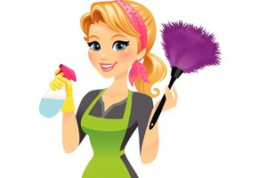 Photo #2: JESSICA'S CLEANING SERVICES!