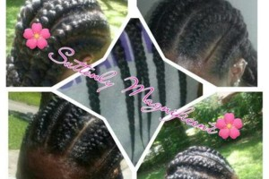 Photo #10: Special pricing: faux locs, ghana braids box braids, rope twist