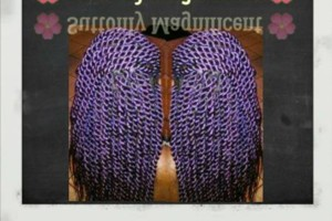 Photo #9: Special pricing: faux locs, ghana braids box braids, rope twist