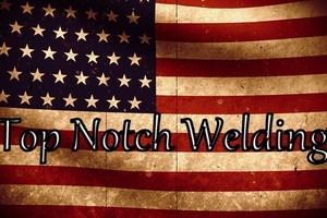Photo #1: Top Notch Mobile Welding by Thomas Lau