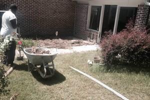 Photo #7: Seminole Concrete, Masonry & Tile