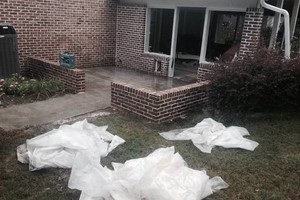 Photo #6: Seminole Concrete, Masonry & Tile
