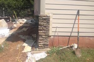 Photo #5: Seminole Concrete, Masonry & Tile