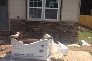 Photo #3: Seminole Concrete, Masonry & Tile
