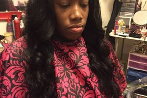 Photo #3: Affordable Sew In !!!!! Dixie Krystal