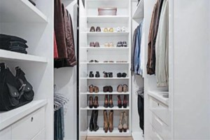 Photo #7: Closet design by Acosta. Carpenter - closet, garage, cabinet and laundry room